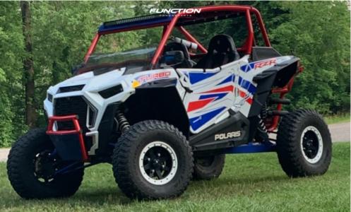 2019 Polaris RZR XP Turbo EPS LE - 14 x 7 -  -  -
