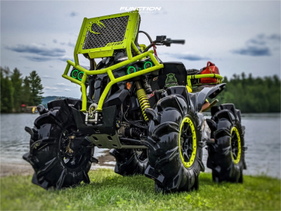 2020 Can-Am Renegade 1000 X mr - 14 x 6 -  -  -