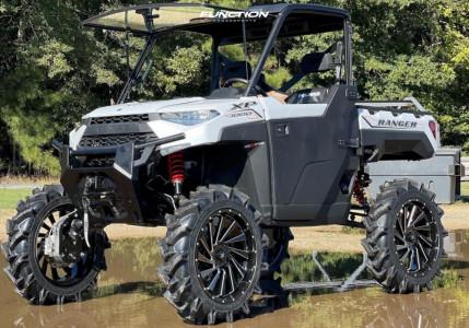 2021 Polaris Ranger XP 1000 Premium - 22 x 7 -  -  -