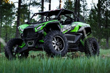 2020 Kawasaki KRX1000 Teryx - 18 x 7 -  -  -