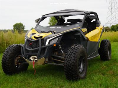 2018 Can-Am Maverick X3 X ds Turbo R - 14 x 7 -  -  -