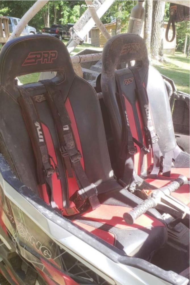 10 2016 Rzr Xp Turbo Eps Polaris Fox Racing 0 Msa Other White
