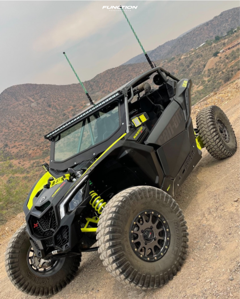 1 2020 Maverick X3 X Ds Turbo Rr Can Am Stock Other Other Gunmetal