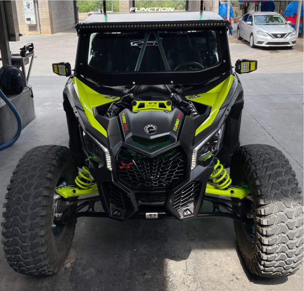 2 2020 Maverick X3 X Ds Turbo Rr Can Am Stock Other Other Gunmetal