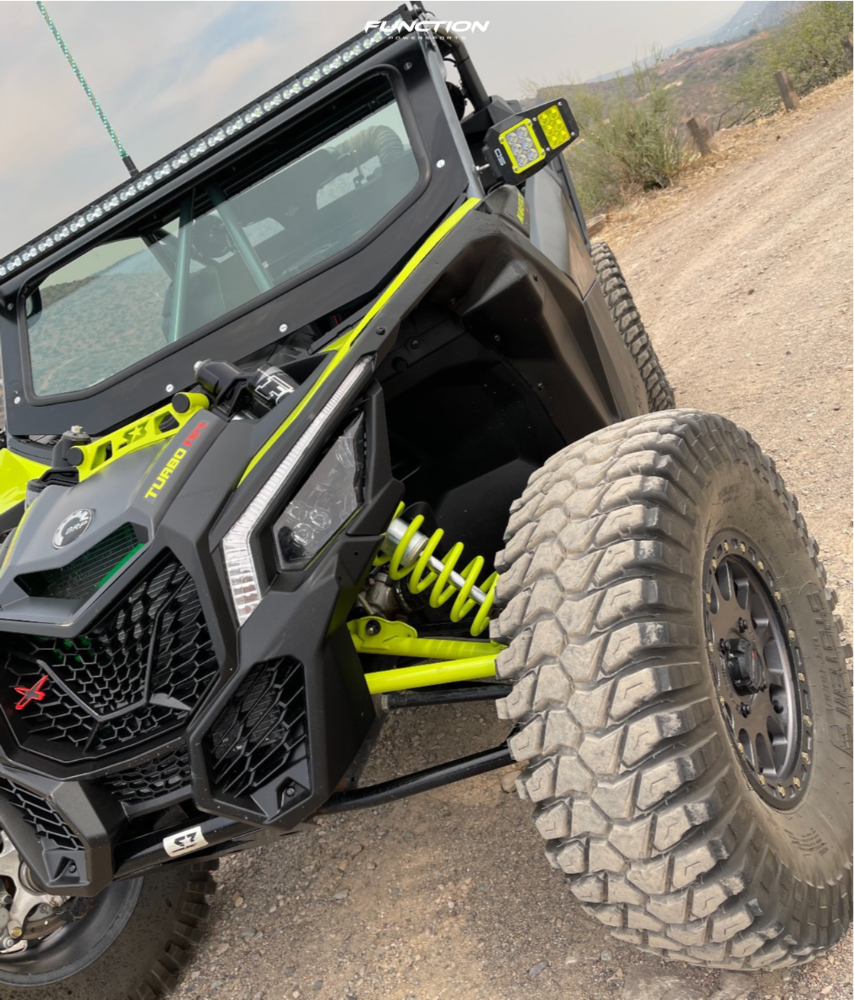 5 2020 Maverick X3 X Ds Turbo Rr Can Am Stock Other Other Gunmetal