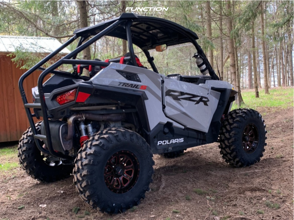 3 2021 Rzr S 1000 Eps Polaris Stock Other Other Red