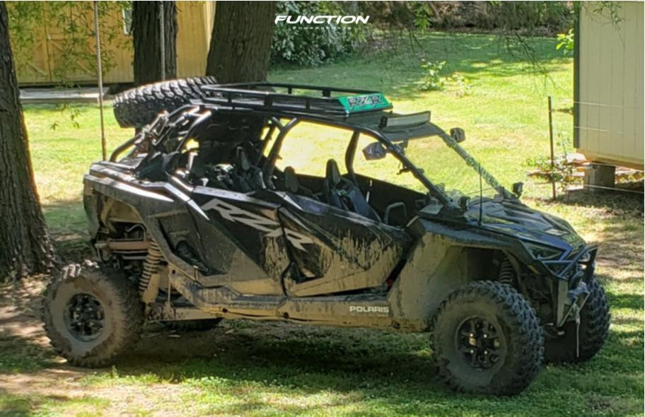 1 2020 Rzr Pro Xp 4 Polaris High Lifter 0 Polaris Other Black