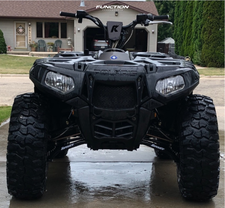 1 2016 Sportsman 850 Sp Polaris High Lifter 0 Other Other Machined Accents