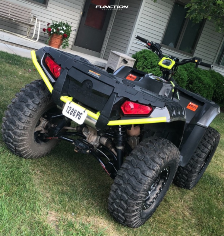 3 2016 Sportsman 850 Sp Polaris High Lifter 0 Other Other Machined Accents