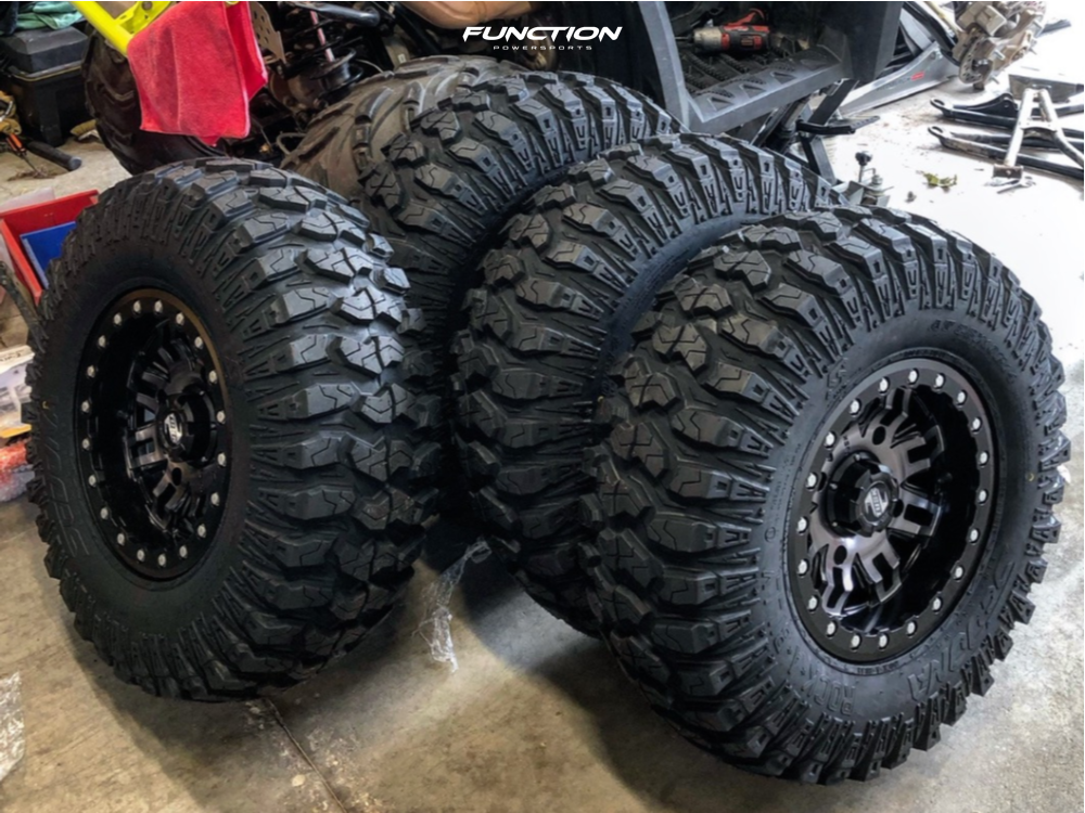 5 2016 Sportsman 850 Sp Polaris High Lifter 0 Other Other Machined Accents